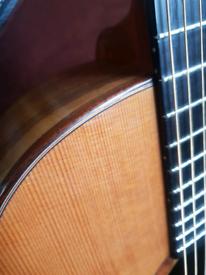 Chris perkins 000-28 acoustic guitar