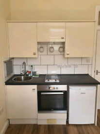 DSS Welcome - 2 bed flat in Camden