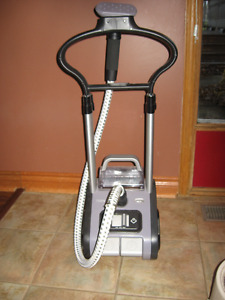 Fabric and Garment Steamer