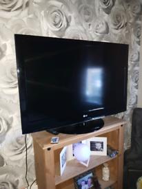 43inch LG tv