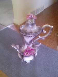 Large Decorative Tea Pot
