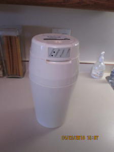 Amway  under the sink water purifier