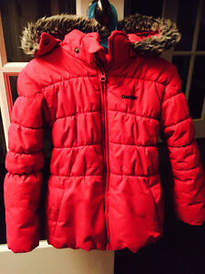 Osh Gosh gently used winter coat