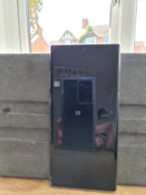 Samsung Galaxy Note10+ 5G in Aura Glow Unlocked