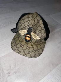 Gucci cap hat