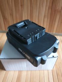 Yardforce 20v 2.0Ah Li-ion battery pack