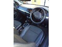 Quick sale. Vauxhall Astra design 08. Low mileage, 1 year mot