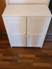 Cabinet with doors, IKEA
