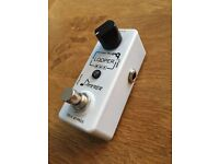 Donner Looper Pedal (MINT CONDITION)