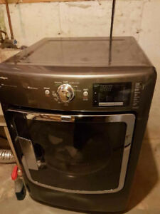 Maytag front load