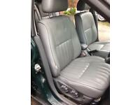 Rover 400/45 Leather Seats