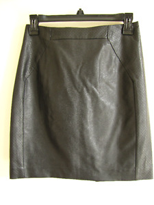 JUPES NOIRES XS/SMALL