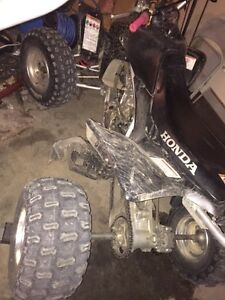 2006 trx450r for sale