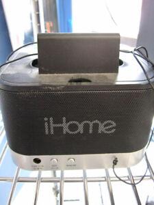 Used Apple iHome