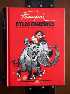 Franquin et les Fanzines