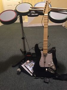Rockband for PS3/PS2