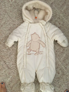 5bb15f4ec Infant Snowsuits