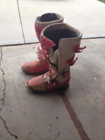 Womens Riding boots Size 9