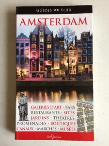 Guide de voyage Voir – AMSTERDAM