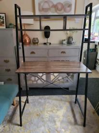 Desk - brand new