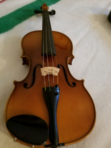 Karl Hofner Violin No.66 4/4