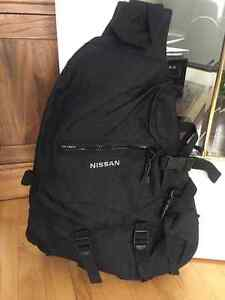 BRAND NEW BOOK BAG **NEVER USED