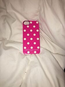 Marc Jacobs I phone 5/5s Case