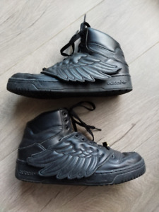mint condition Adidas Jeremy Scott sneakers $175 obo