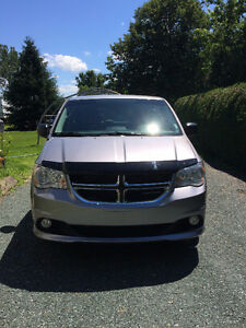 2015 Dodge Grand Caravan se Fourgonnette, fourgon