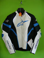 Alpinestars - GP Plus R - Leather Jacket - Size 46 at RE-GEAR Kingston Kingston Area Preview