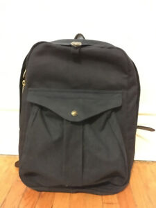 ~ Like New: Filson Journeyman Backpack ~