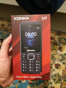 Konka phone  Rarely used $50 | Android Phones | Gumtree