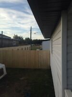 4 bedroom home In Drayton Valley