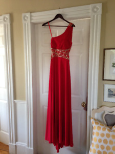 Beautiful Prom or Wedding Gown