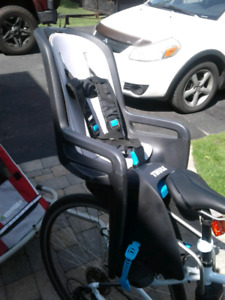 Thule child bicycle seat