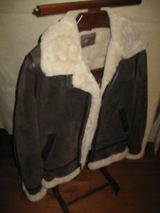 Manteau d'hivers homme