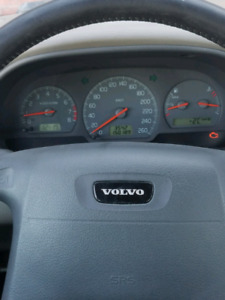 Civic Volvo s40 2001