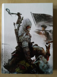 Guide Stratégique MGS 4/5 ; DeusEx ; AC 3/4/Rogue pour Ps3/Xbox