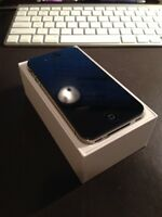 Mint iPhone 4S 16gb