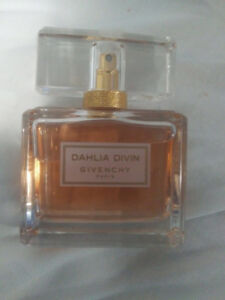 Givenchy Dahlia Divin 75ml EDT Perfume Brand New