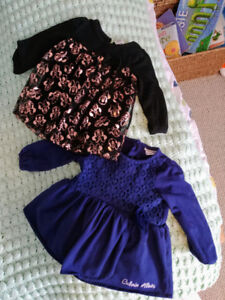 Girls Dresses, 6-12 months,  NEW CONDITION