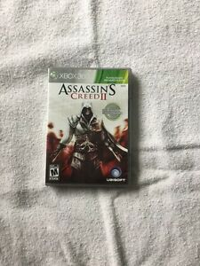 Assassins Creed 2 for Xbox 360