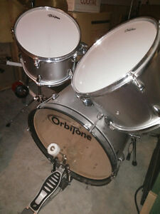 Selling Orbitone Drum Kit - KIDS STARTER KIT (not adult size)