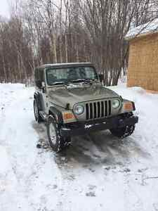 2004 Jeep Other Other