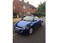 Ford StreetKa 2005 convertible