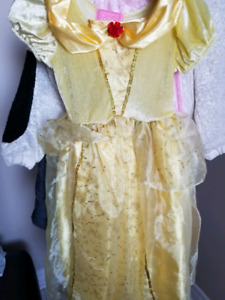 Belle from Disney's Beauty and the Beast costume
