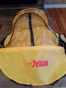 Pelican baby sled Edmonton Edmonton Area image 3