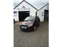 2011 Skoda Fabia 1.6 TDI SE ESTATE £20 road tax
