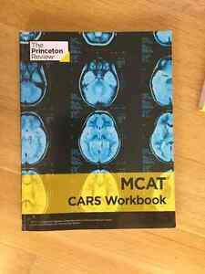 Princeton Review MCAT 2015 Complete Set