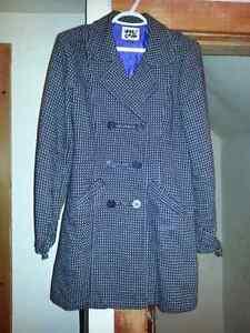 Manteau Volcom en laine